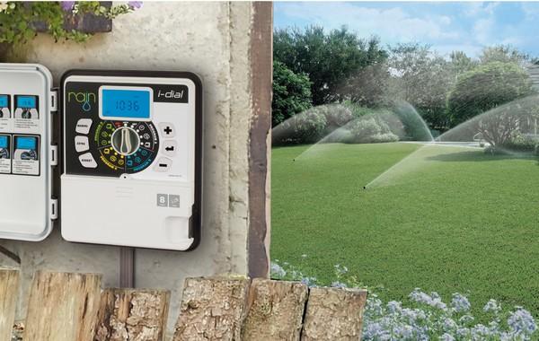 caratteristiche impianto irrigazione